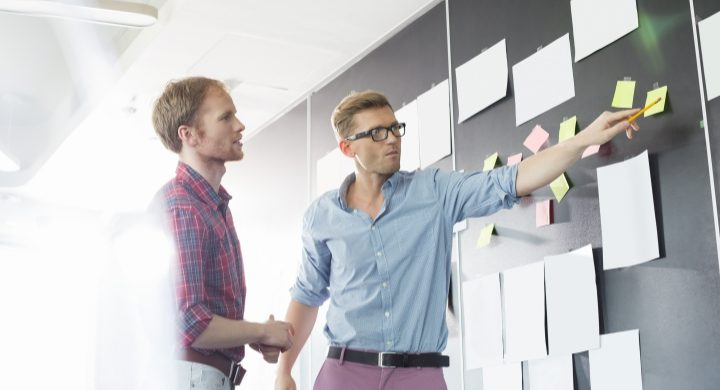 8 B2B Link-Building Strategies That Never Go Out of Style